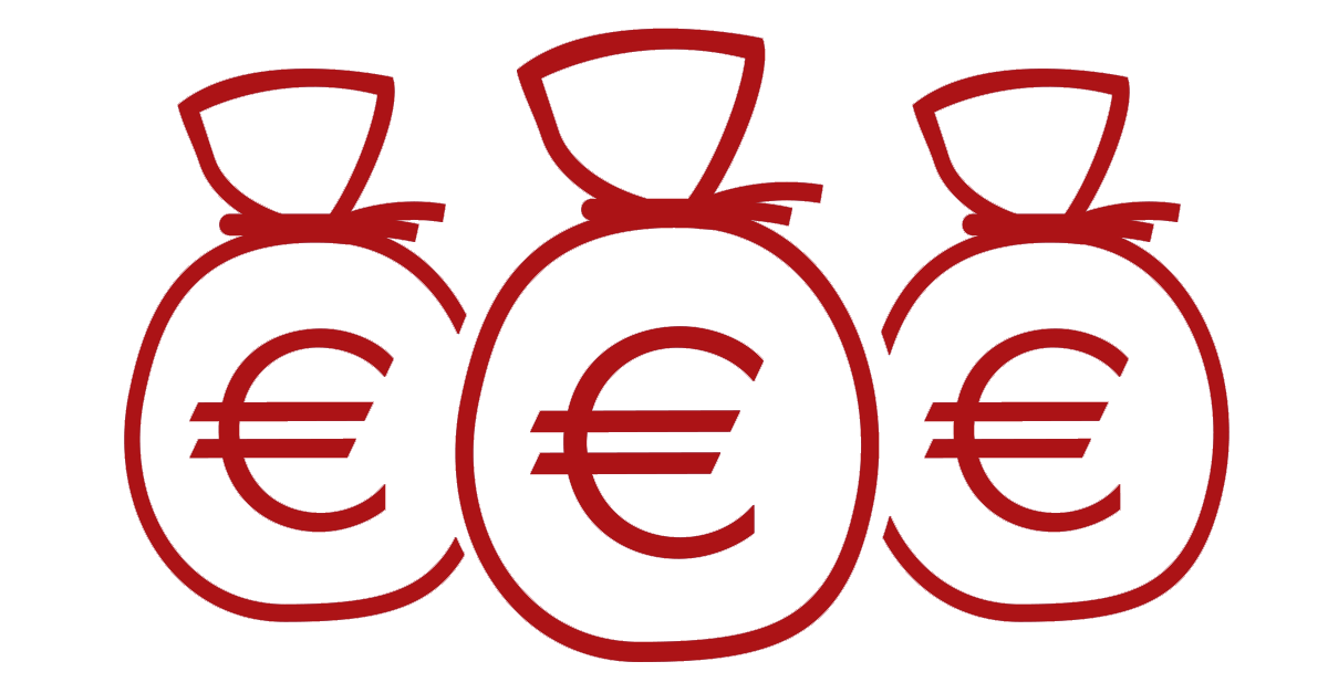 Geldsäcke